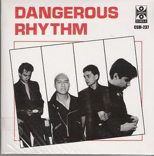 Dangerous Rhythm CD